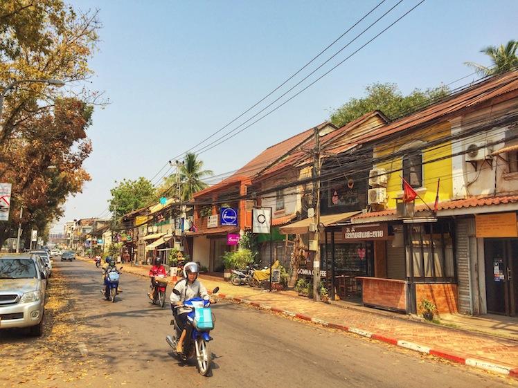 thai bvisa vientiane