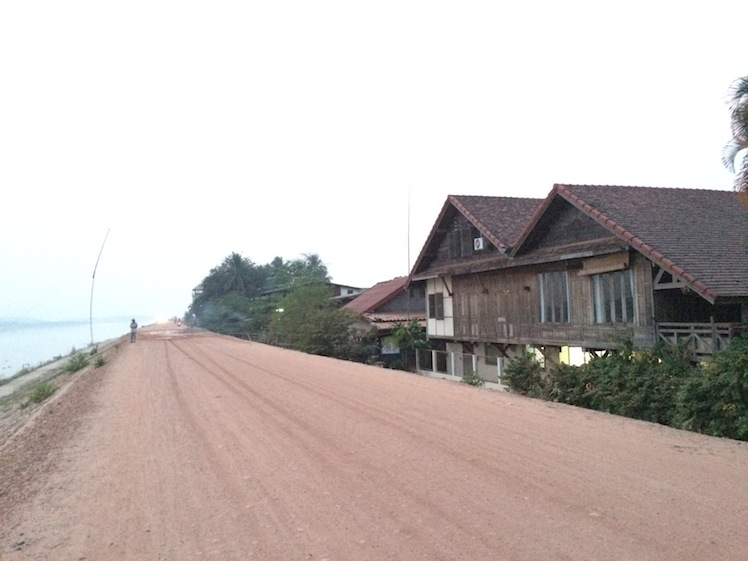 mekong vientiane