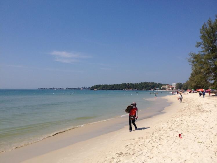 serendipity beach