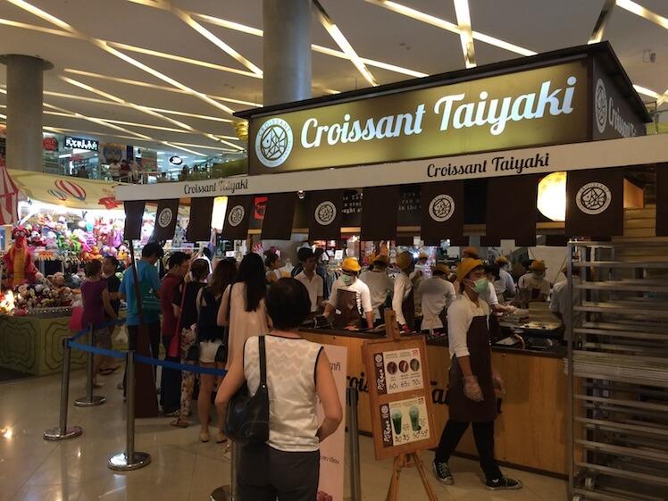 croissantaiyaki