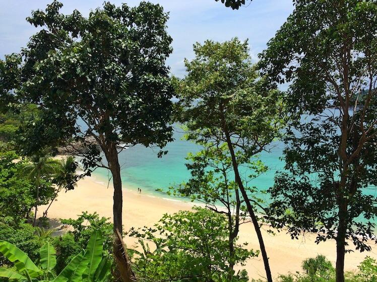 freedom beach