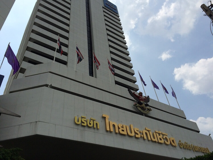 thai culture center
