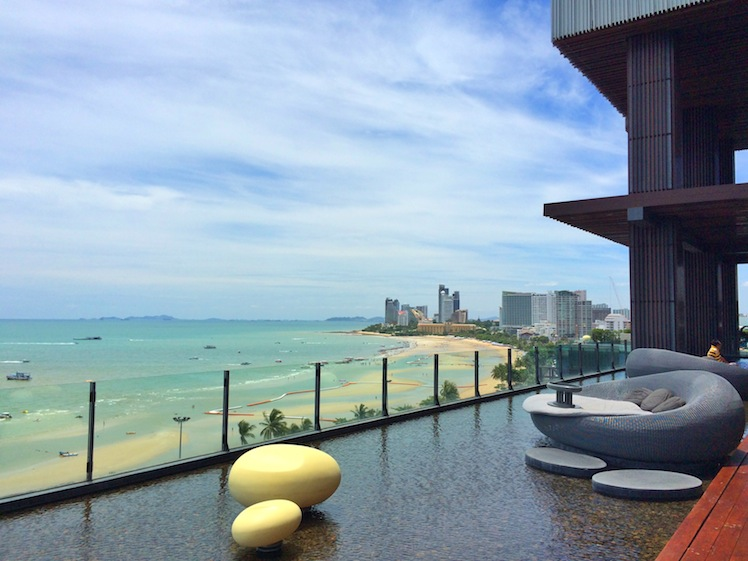 drift hilton pattaya