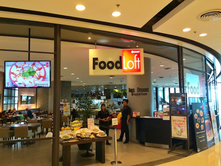 foodloft pattaya