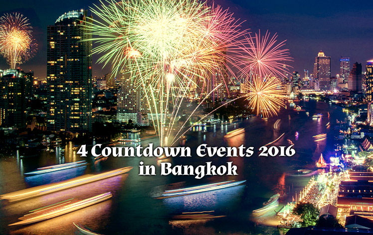 bangkok countdown 2016