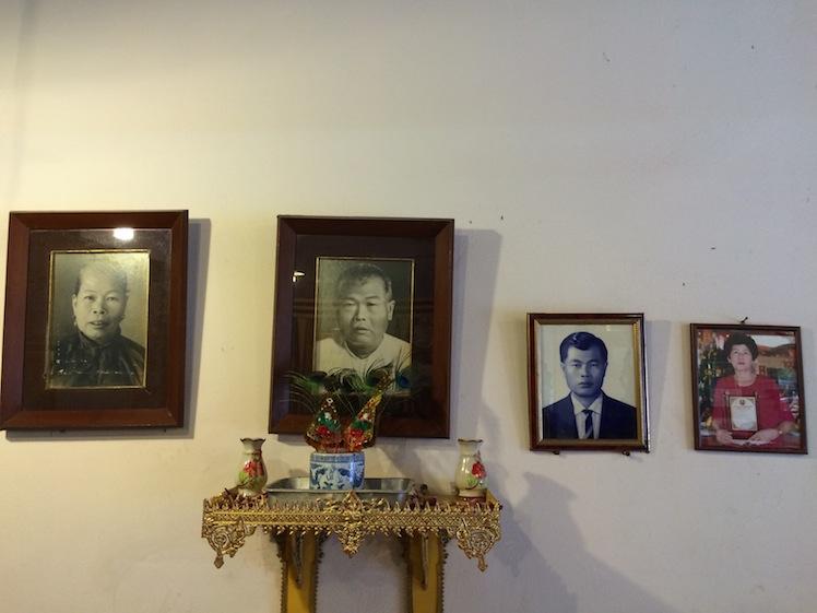 Ban Chak Ngaeo