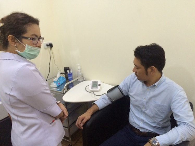 blez clinic