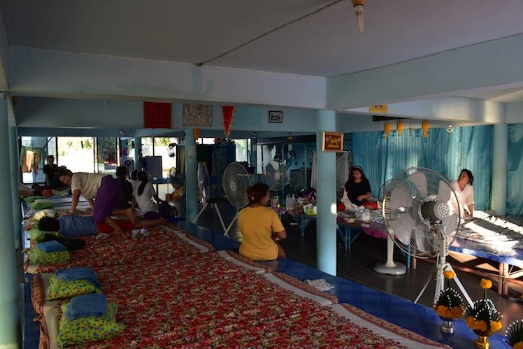 Wat Worachanyawat