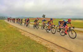 国際自転車レース「ツアー・オブ・チェンライ」が今年も開催!