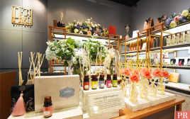 レモングラス好きにおすすめのアロマブランド「Akaliko」は、一時帰国のお土産にも最適!