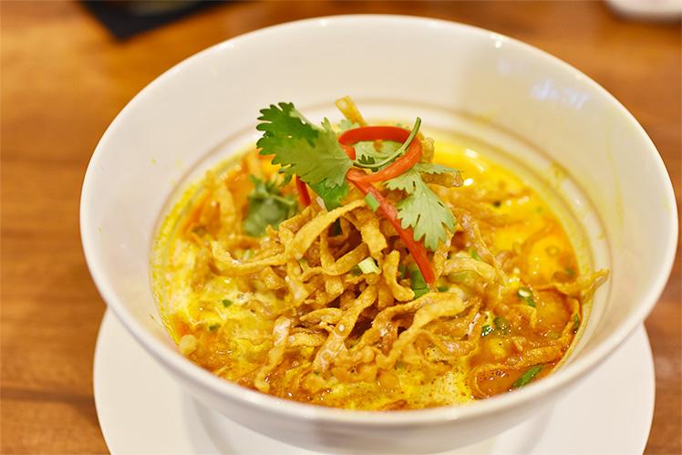 khao soi bangkok craftcafe