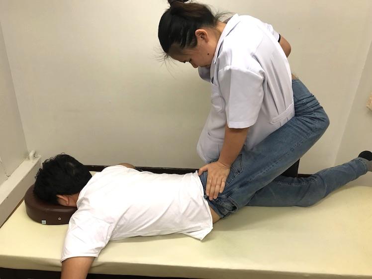 aoi newton clinic