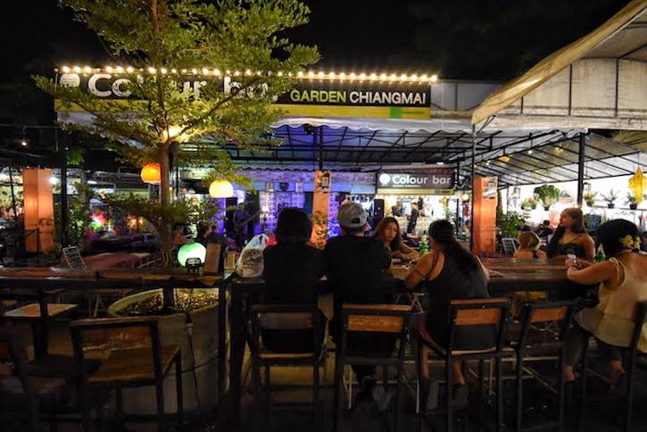 chiangmai-night-bazaar