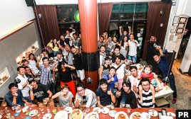 バンコクで交友関係を広げよう! グッドモーニングFCによるウェルカムバンコクパーティが6月24日に開催!
