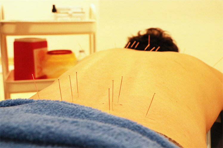 pain away clinic