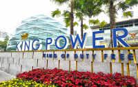 タイ最大の免税店キングパワー・ランナム店がグランドオープン! そこには在住者でも思わず足を運びたくなる仕掛けがあった。