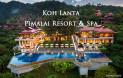 本帰国までに行きタイ! タイ国内の旅 ランタ島「Pimalai Resort & Spa編」