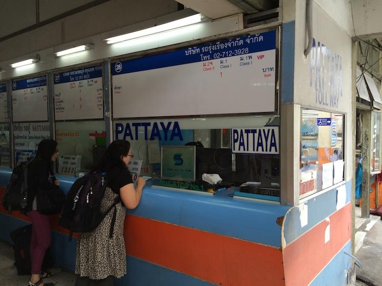 ekamai bus terminal