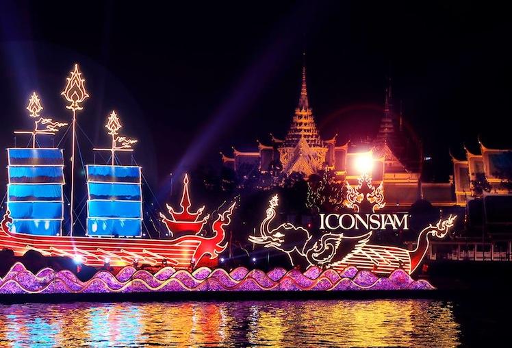 loy krathong 2015 bangkok