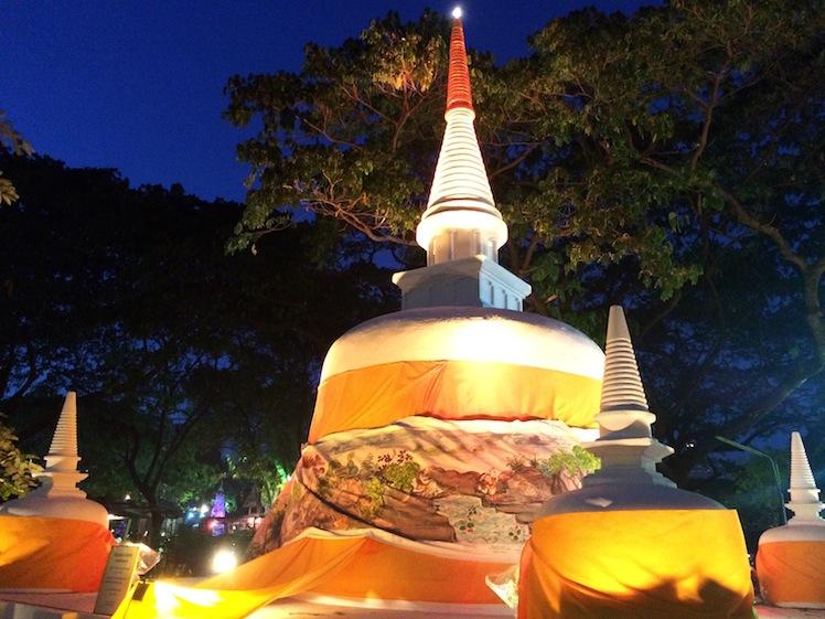 thailand toursim festival 2016