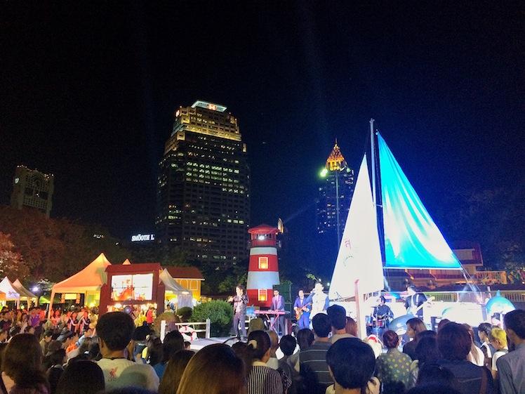 thailand tourism festival 2016