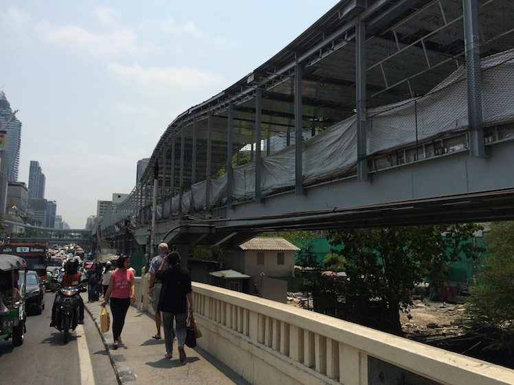skywalk ratchaprasong