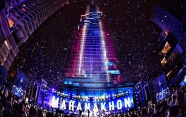 タイ最高層の摩天楼、マハナコンが遂に開業!