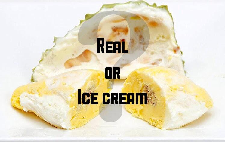durian icedea