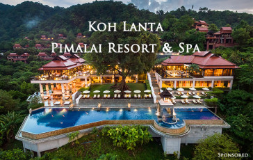 pimalai resort and spa