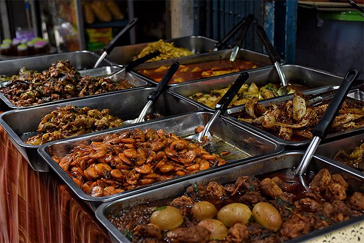 phrakanong market