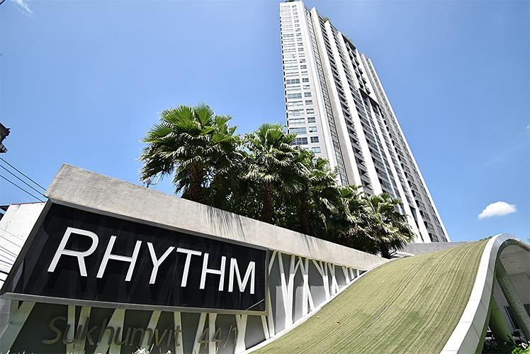 rhythm44/1 phrakanong
