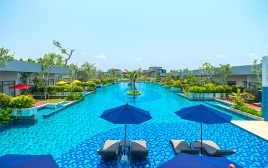 フアヒンの最新リゾート「アヴァニ・フアヒン・リゾート&ヴィラ」が25%オフで泊まれるチャンス!