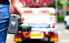 日常に旅を。カメラを持って街に出よう。