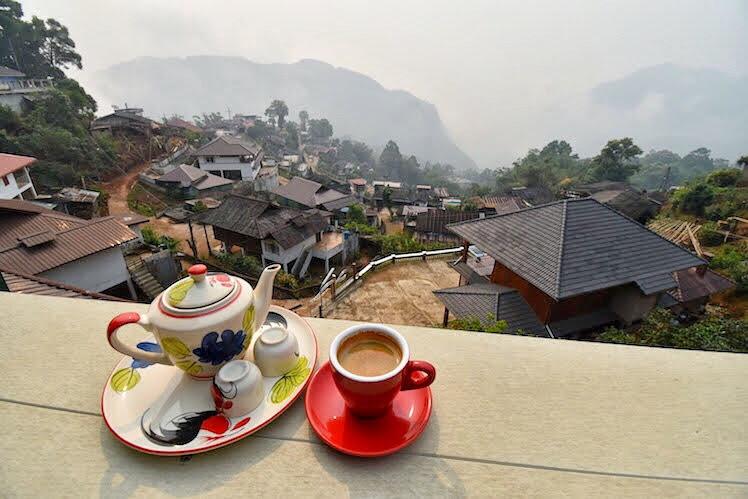 Pha Hee Coffee