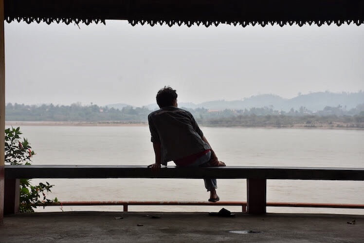 chiangsaen mekong
