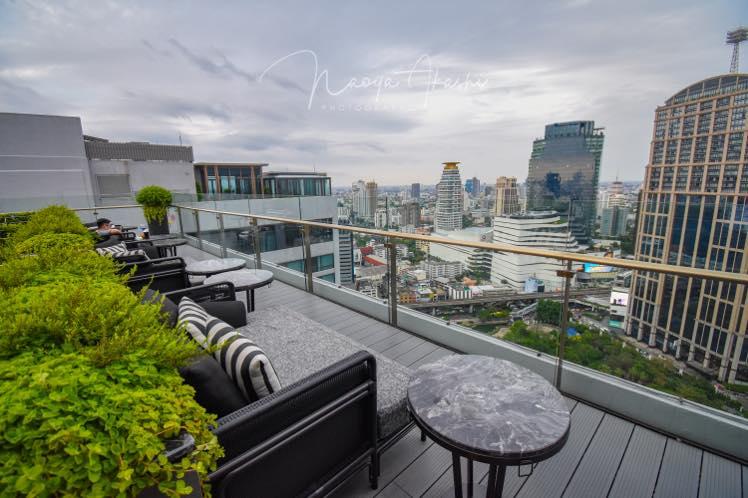 ABar Rooftop Skygarden