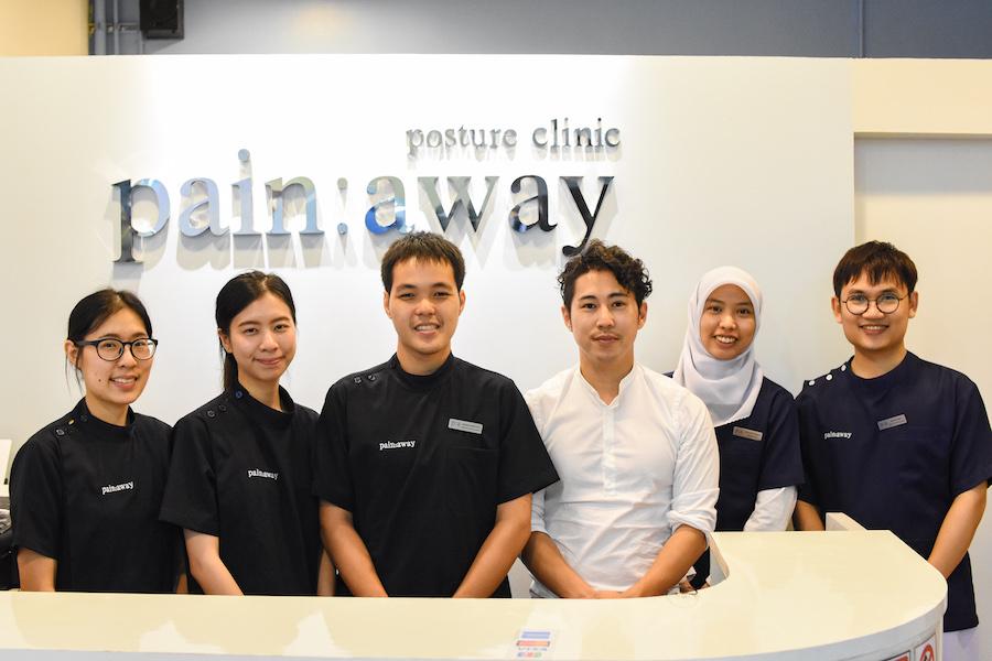 painaway clinic