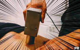 どんな肩こりでも治す超強力な電気治療器も登場! 世界最先端の整体院「ペインアウェイクリニック」