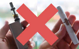 タイ・バンコクでiQOSや電子タバコの使用による日本人逮捕者が続出中!