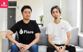 バンコクで注目を集めるスタートアップ企業「Flare」、満を持して日本人営業職を募集!