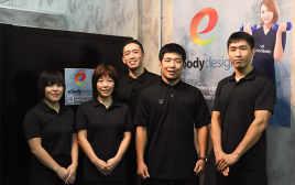 とにかく楽に、早く、ダイエットをしたいあなたへ。日本で話題沸騰中のEMSトレーニングがバンコクに登場!