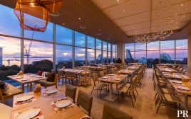 抜群の眺望にタイ東部の郷土料理もあり! パタヤのターミナル21でタイ料理ならサボイシーフードがおすすめ!