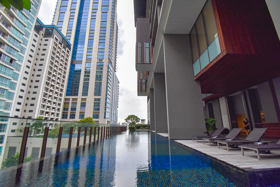 Hansar Residence Bangkok