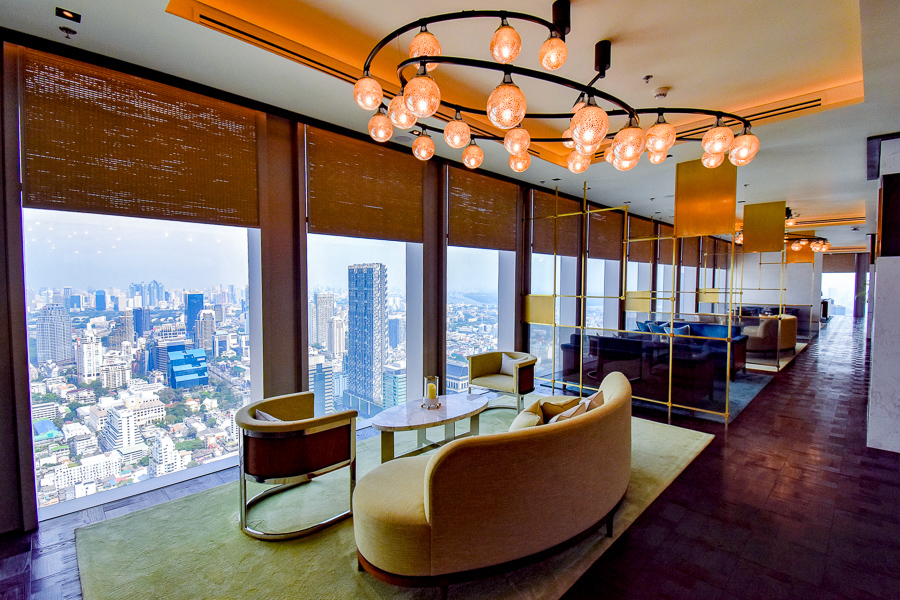 The Ritz-Carlton Residences Bangkok