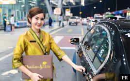 来たれ富裕層! タイランドエリートのVIPサービスが想像以上に快適だったよ。