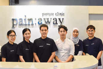 pain away clinic