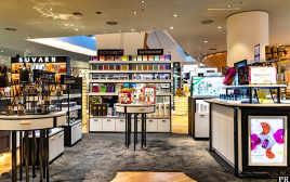 アロマオイル好きならSatiraのアイコンサイアム店を訪れるべし。