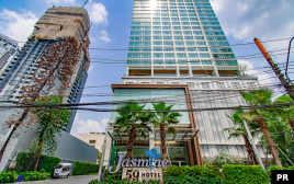 大浴場もあり! トンロー駅近ながら閑静な環境が魅力の新築ホテル&サービスアパート Jasmine 59 Hotel