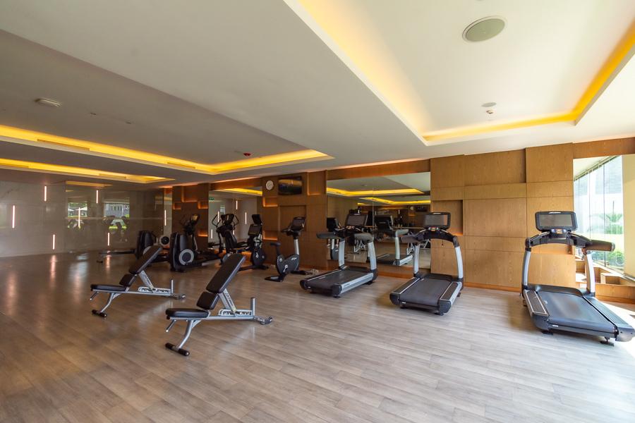 Radisson Blu Plaza Bangkok Hotel