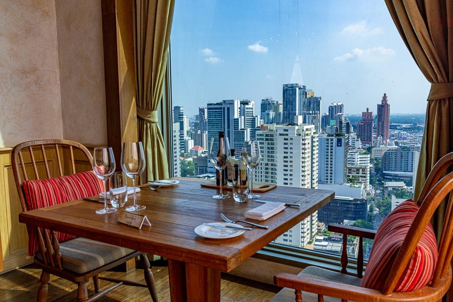 Radisson Blu Plaza Bangkok Hotel Radisson Blu Plaza Bangkok Hotel